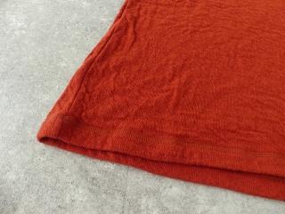 ウール綿接結タートルネックワイドプルオーバーの商品画像26