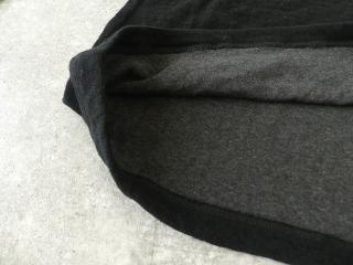 ウール綿接結タートルネックワイドプルオーバーの商品画像27