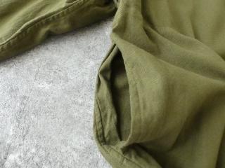 ビエラピッチワッシャースタンドカラーワイドシャツの商品画像22
