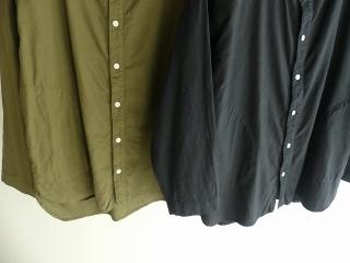 ビエラピッチワッシャースタンドカラーワイドシャツの商品画像26