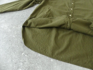 ビエラピッチワッシャースタンドカラーワイドシャツの商品画像27