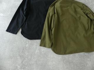 ビエラピッチワッシャースタンドカラーワイドシャツの商品画像29