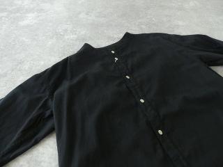 ビエラピッチワッシャースタンドカラーシャツワンピースの商品画像20