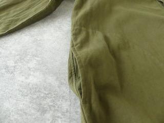 ビエラピッチワッシャースタンドカラーシャツワンピースの商品画像22