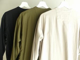 ビエラピッチワッシャースタンドカラーシャツワンピースの商品画像26