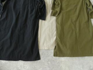 ビエラピッチワッシャースタンドカラーシャツワンピースの商品画像27