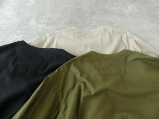 ビエラピッチワッシャースタンドカラーシャツワンピースの商品画像29