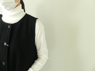 Felting Wool ベストの商品画像14