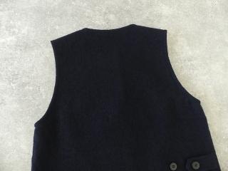 Felting Wool ベストの商品画像24