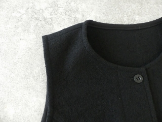 Felting Wool ベストの商品画像28