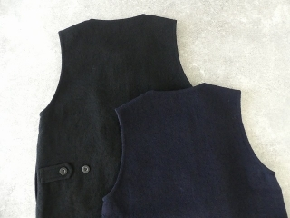 Felting Wool ベストの商品画像29