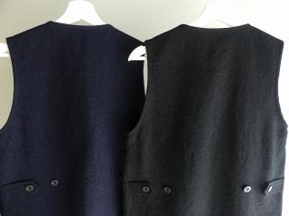 Felting Wool ベストの商品画像31