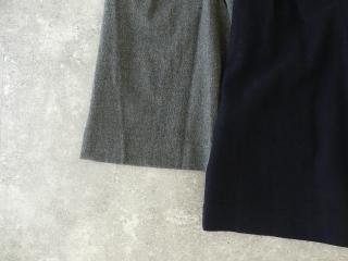 Feltキュロットパンツの商品画像17