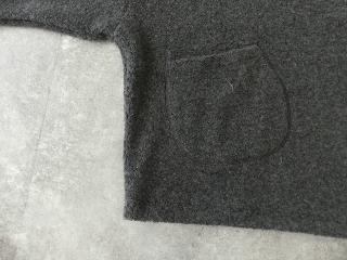 ウールアンゴラボアプルオーバーの商品画像22