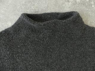 ウールアンゴラボアプルオーバーの商品画像24