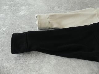 ウールカシミヤビーバーミリタリーシャツの商品画像23