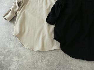 ウールカシミヤビーバーミリタリーシャツの商品画像29