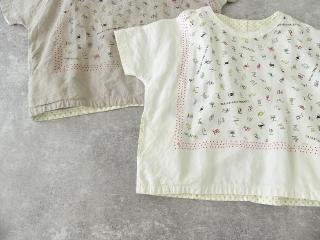 カロハプリントTシャツの商品画像10