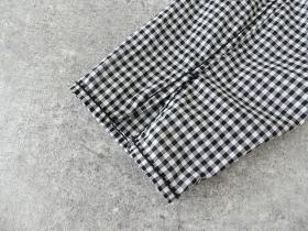 ギンガム7分袖シャツの商品画像24