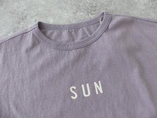 Girls 海上がりBIG Tシャツの商品画像21