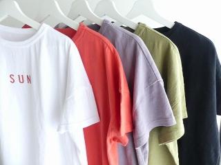 Girls 海上がりBIG Tシャツの商品画像28