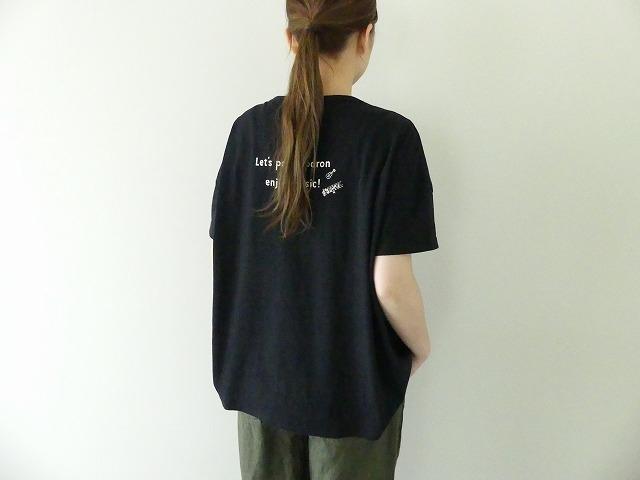 Girls 海上がりBIG Tシャツ「Ukulele」の商品画像3