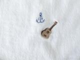 Girls 海上がりBIG Tシャツ「Ukulele」の商品画像32