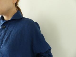定番プルオーバー型リネンビッグシャツの商品画像16