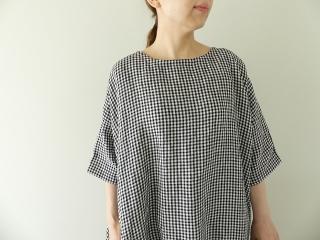 バックサイドギャザードレスの商品画像14
