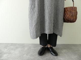 バックサイドギャザードレスの商品画像16