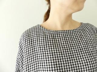 バックサイドギャザードレスの商品画像18
