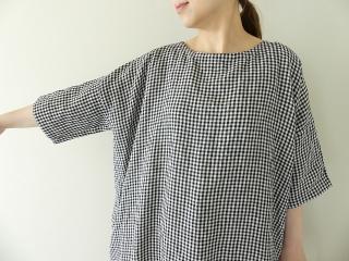 バックサイドギャザードレスの商品画像19