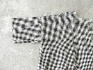 バックサイドギャザードレスの商品画像22