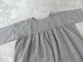 バックサイドギャザードレスの商品画像23