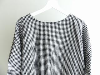 バックサイドギャザードレスの商品画像26