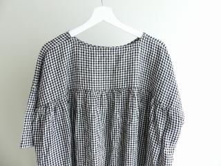 バックサイドギャザードレスの商品画像27