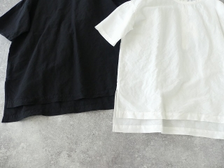 綿麻クロスビッグプルオーバーの商品画像21