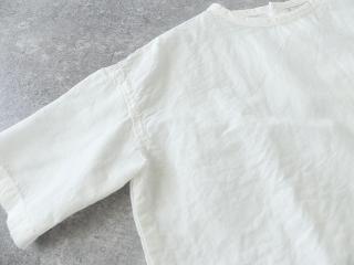 綿麻クロスビッグプルオーバーの商品画像27