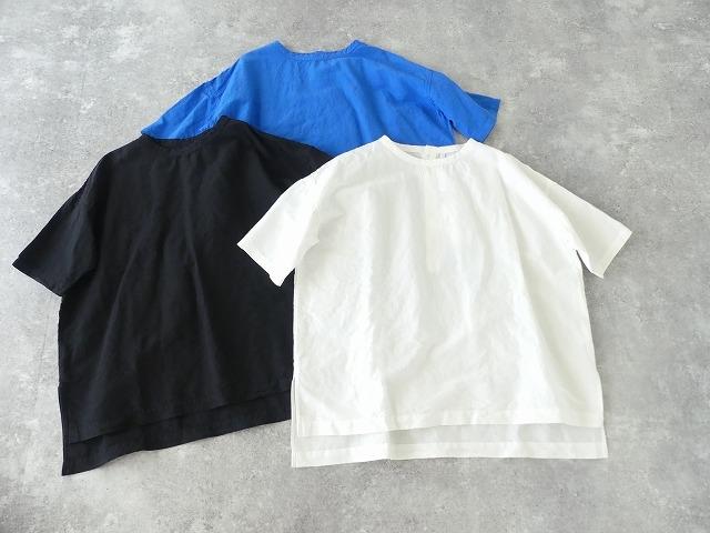 綿麻クロスビッグプルオーバーの商品画像8