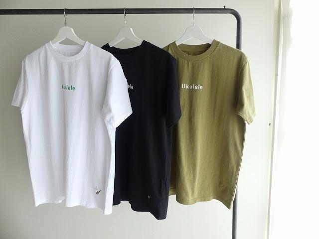 海上がりUNI-Tシャツ Ukulele size5・6の商品画像2