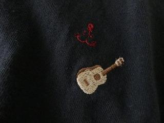 海上がりUNI-Tシャツ Ukulele size5・6の商品画像23