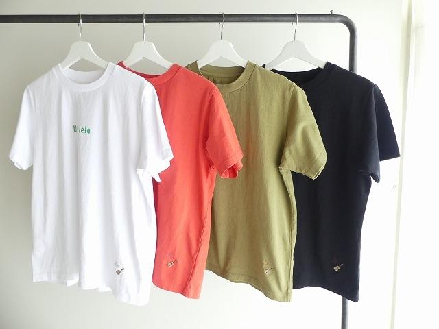海上がりUNI-Tシャツ Ukulele size3+の商品画像2