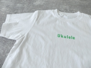 海上がりUNI-Tシャツ Ukulele size3+の商品画像20