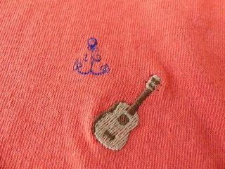 海上がりUNI-Tシャツ Ukulele size3+の商品画像27