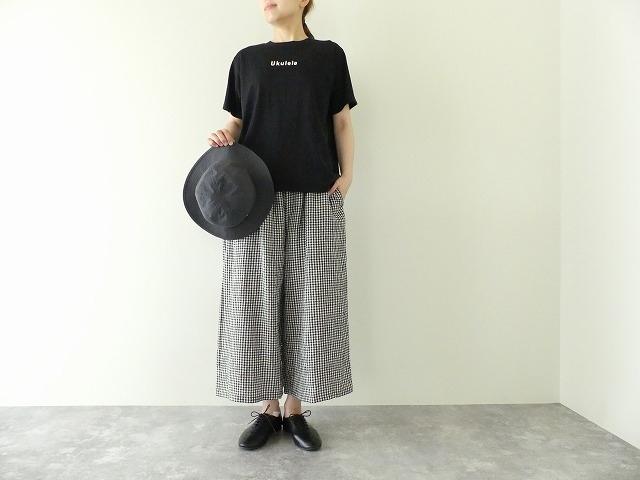 海上がりUNI-Tシャツ Ukulele size3+の商品画像3