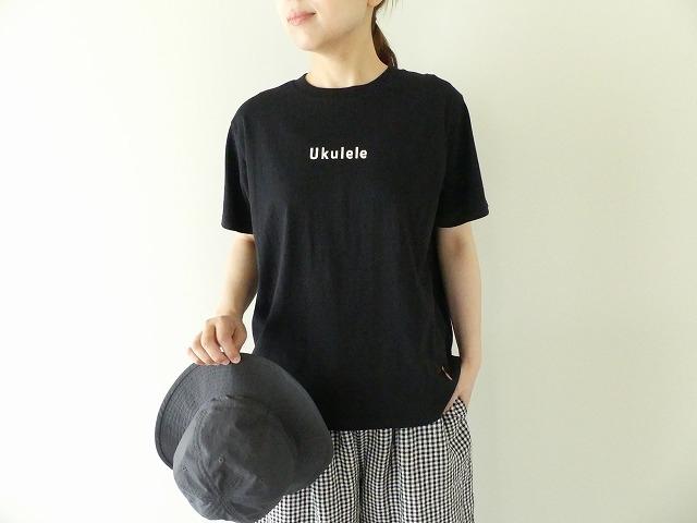 海上がりUNI-Tシャツ Ukulele size3+の商品画像4