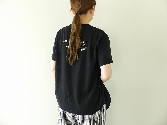 海上がりUNI-Tシャツ Ukulele size3+の商品画像6