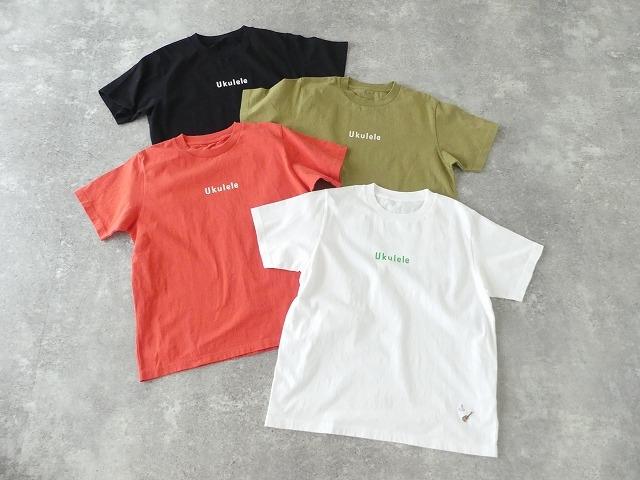 海上がりUNI-Tシャツ Ukulele size3+の商品画像7