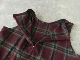 インディアンマドレスチェックドレスの商品画像29