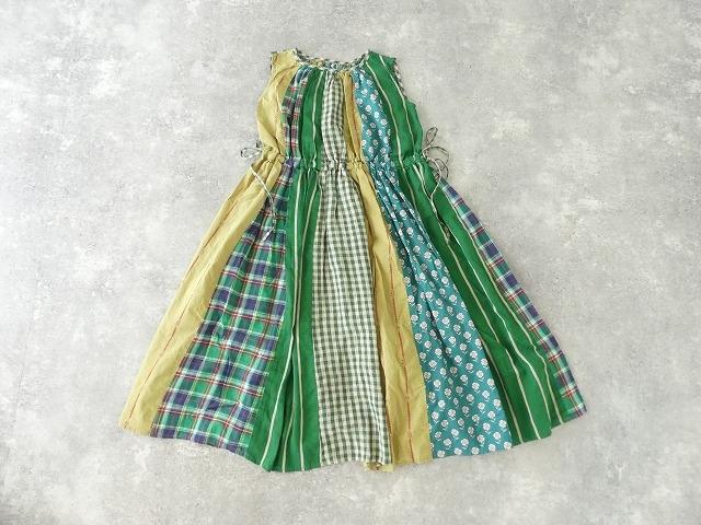 クレイジーパッチワーク カーロドレスの商品画像12